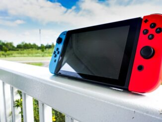 comment-reparer-connecteur-charge-Nintendo-Switch