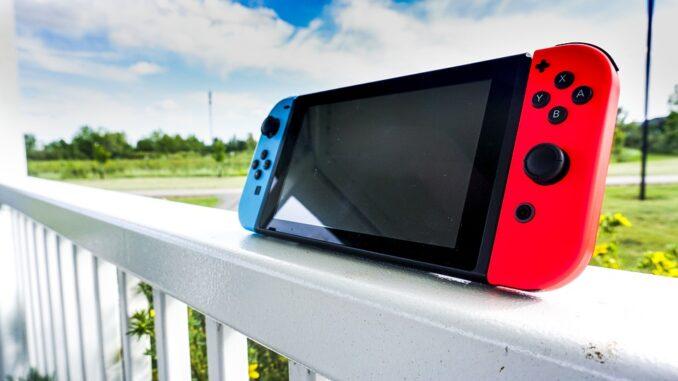 comment-reparer-connecteur-charge-Nintendo-Switch